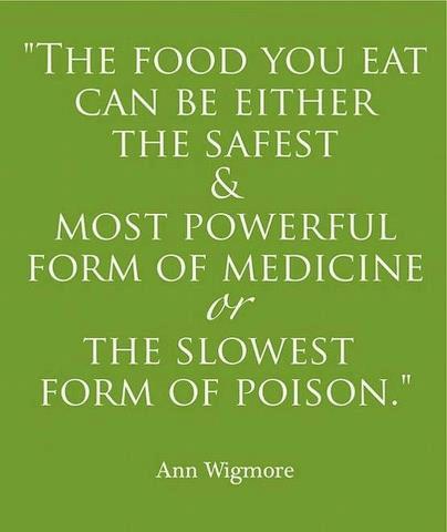 ann wigmore quote