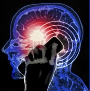 dangers of wifi cellphone radiation on the brain
