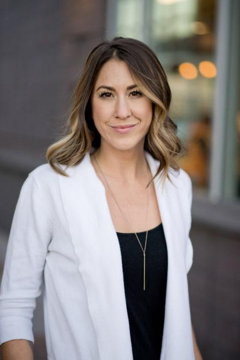 boulder acupuncturist Caitlin Gordon