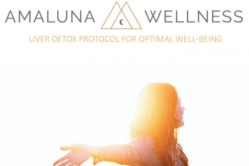 Liver Detox - Amaluna Wellness